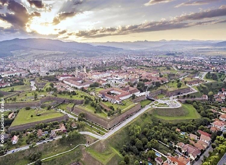 Alba Iulia - Rimetea
