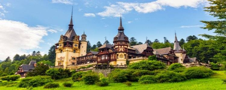 Transilvania Pitoreasca