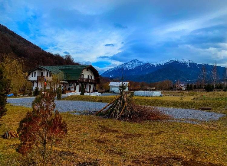 Cumpana Lake - Rasnov, Brasov